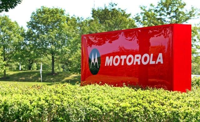 Motorola Moto G2 i pierwsze zdjęcia jej pudełka
