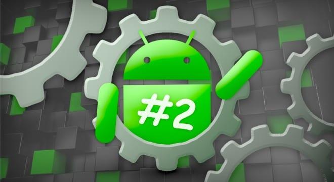 Przyspieszamy pamięć – Android Technicznie #2