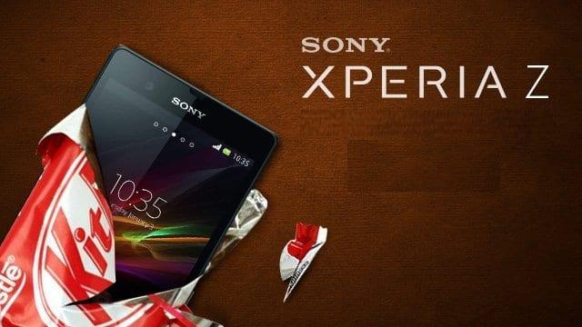 Sony Xperia Z3 na kolejnych zdjęciach