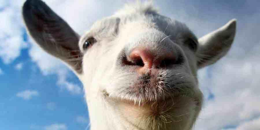 Goat Simulator oficjalnie zawita na mobilne platformy