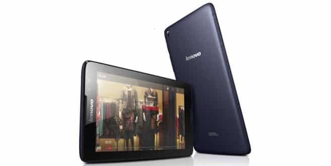 Lenovo Tab A8-50 3G – Recenzja