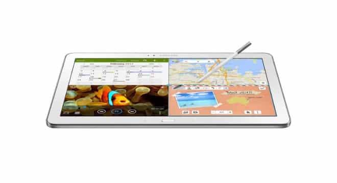 Samsung Galaxy Note PRO 12.2 – Recenzja Ekspercka