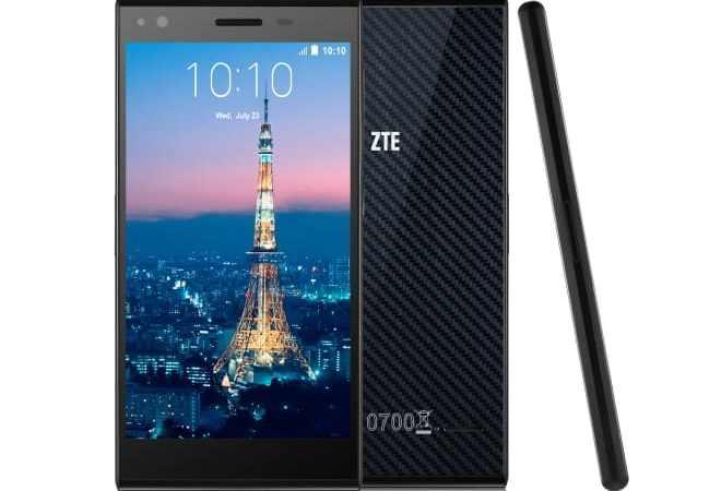 [IFA 2014] Blade VEC 3G i 4G oraz KIS 3 Max – nowości od ZTE