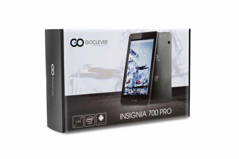 GOCLEVER_Insignia_700_PRO_box