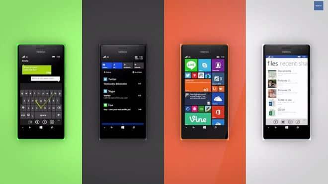 [IFA 2014] Nokia Lumia 730, Lumia 735, Lumia 830 – nowości od Microsoftu