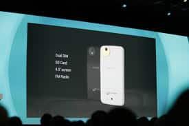 Flipkart zdradza cenę i specyfikację urządzenia z serii Android One