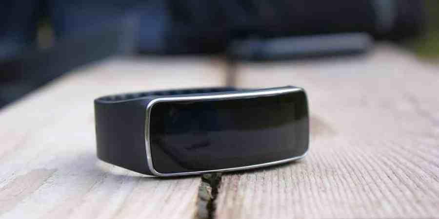 Samsung Gear Fit – Recenzja