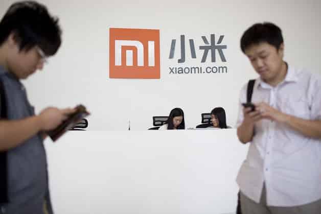 Sukces Xiaomi, ogromny spadek udziałów na rynku Samsunga