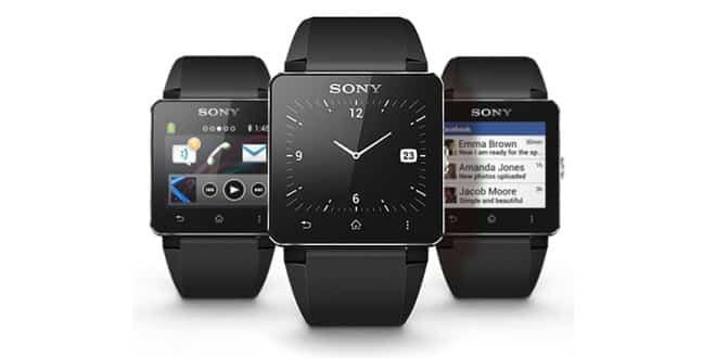 Sony Smartwatch 2 – Recenzja