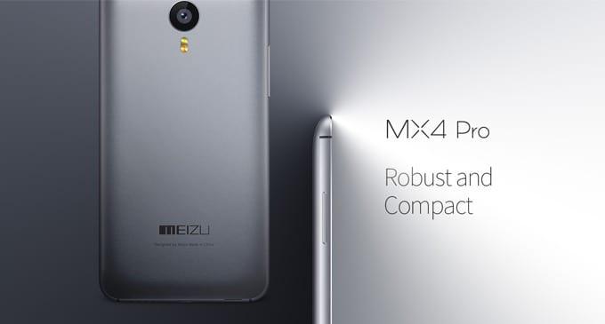 Nadchodzi Meizu MX4 Pro!