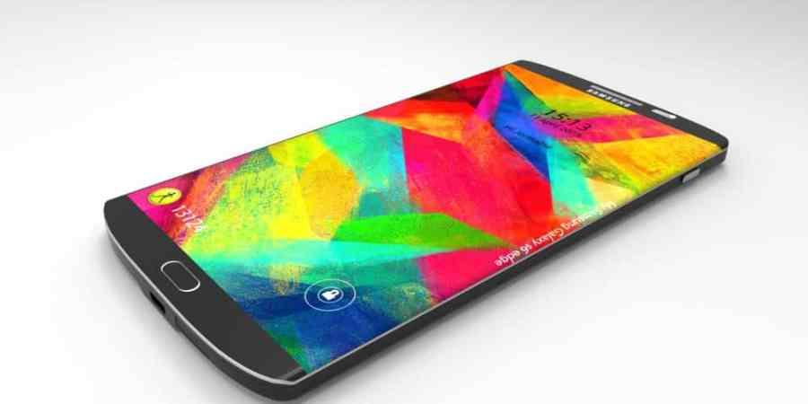 Pierwsze przecieki dotyczące Samsung Galaxy S6