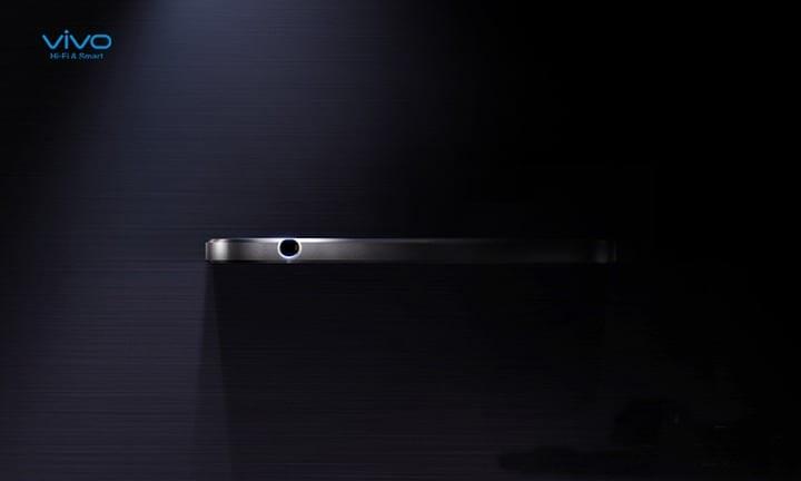VIVO X5 Max najcieńszy smartfon z audio jackiem 3,5mm