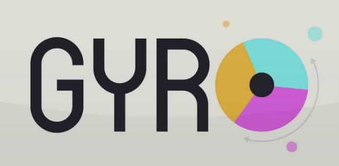 Gyro – prosta, ale wciągająca polska gra zręcznościowa