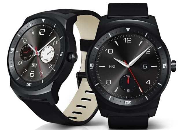 LG G Watch R dostępny za 300$ w Sprint – 14 listopada