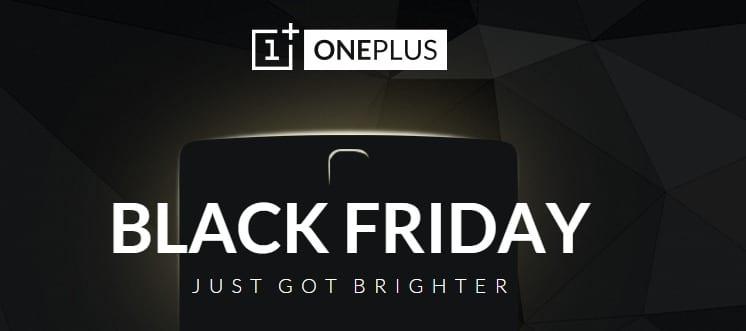 OnePlus One i akcesoria na wyprzedaży z okazji Black Friday
