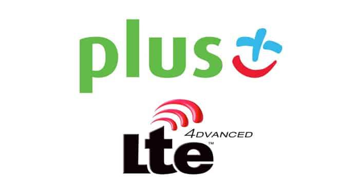 Plus przeprowadził testy LTE-Advanced z prędkością 300 Mb/s. Kolejna bariera przełamana?