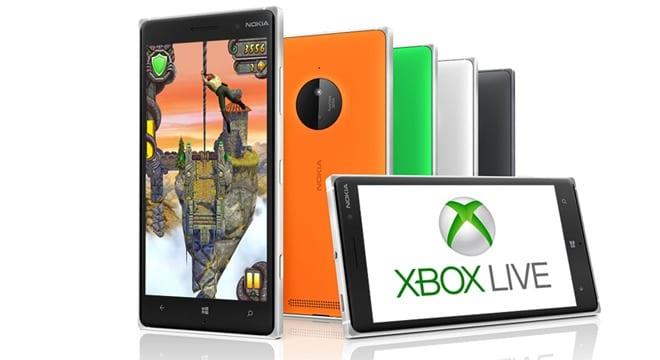 Top 5 gier Xbox na Lumię