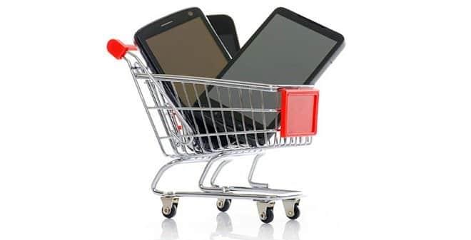 Smartfony – krótko i na temat