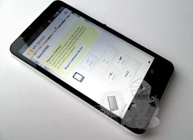 Specyfikacja techniczna modelu Sony Xperia E4 wyciekła do sieci