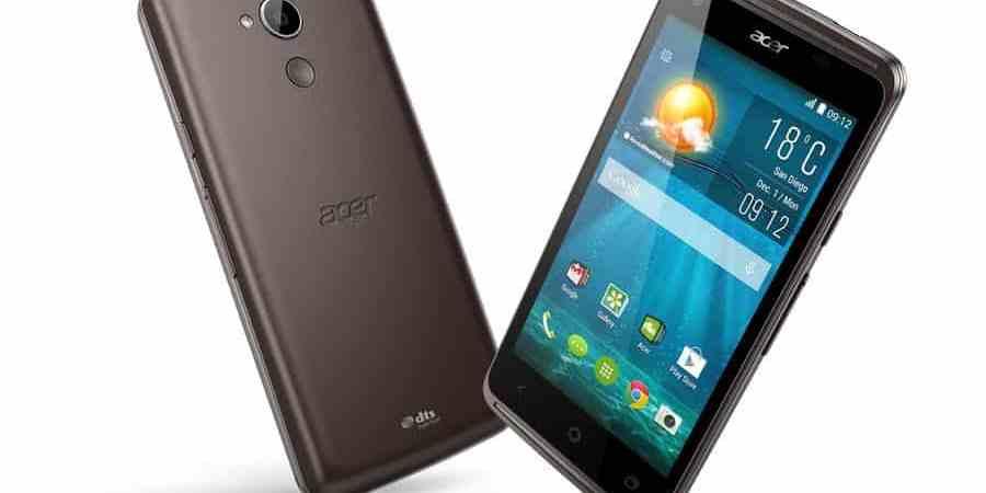Acer zapowiada Liquid Z410 z 64-bitowym procesorem i LTE