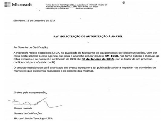 Microsoft-seeks-short-term-confidentiality-until-January-30th