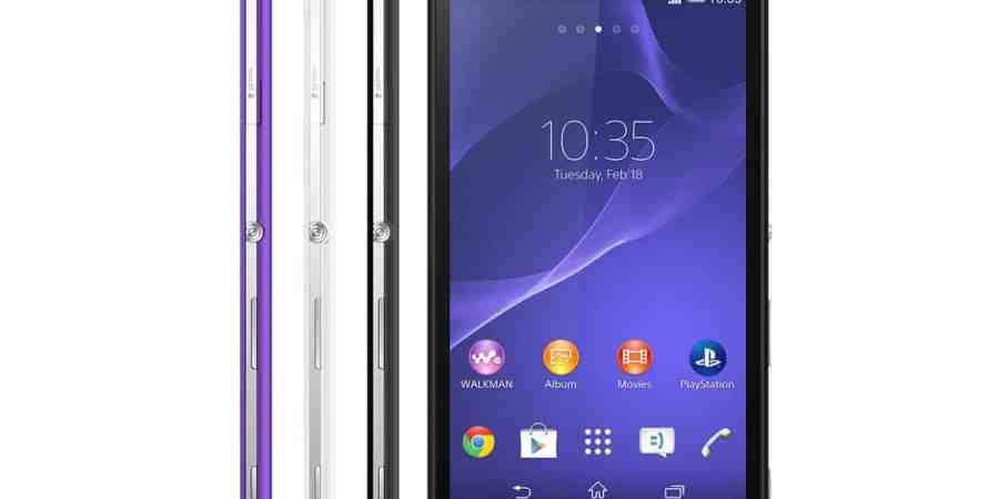 Sony Xperia T3 otrzymuje aktualizację do Androida 4.4.4 KitKat