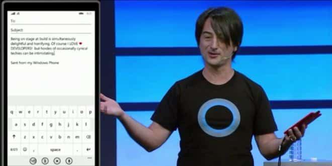 Ulepszony Microsoft Office dla Windows Phone zadebiutuje w styczniu