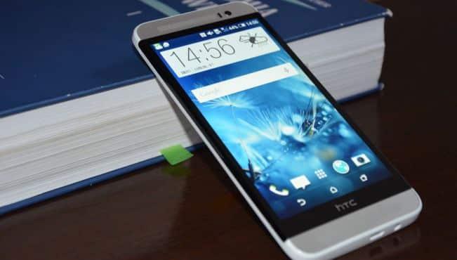 HTC One E8 – Recenzja