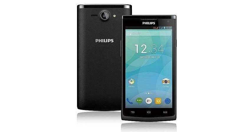 Philips S388 – Recenzja
