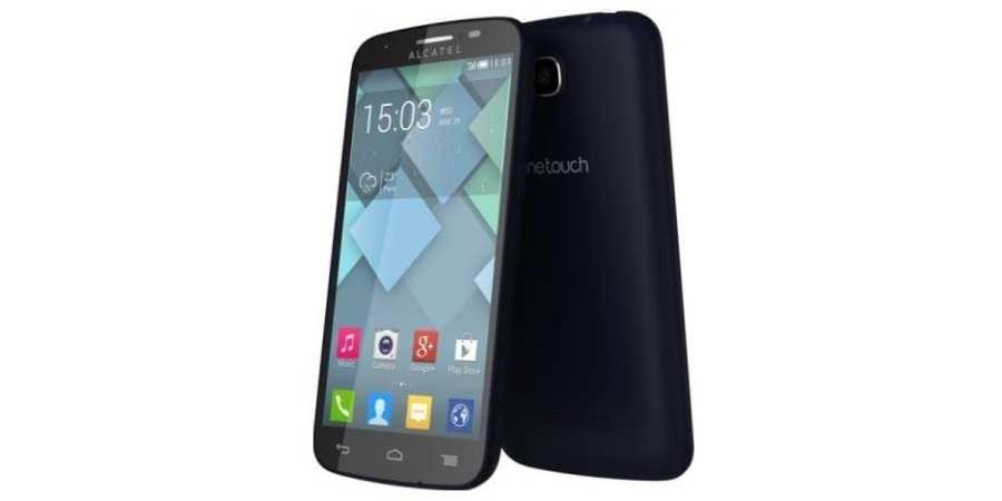 Alcatel OneTouch POP C7 – Recenzja