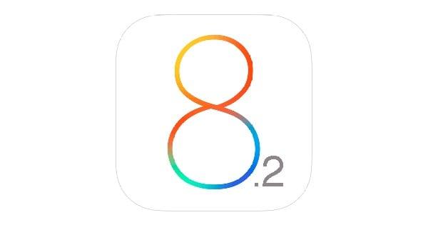 Nowy iOS 8.2 już w poniedziałek?