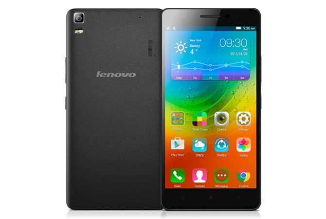 [MWC 2015] Nowy budżetowiec od Lenovo – A7000