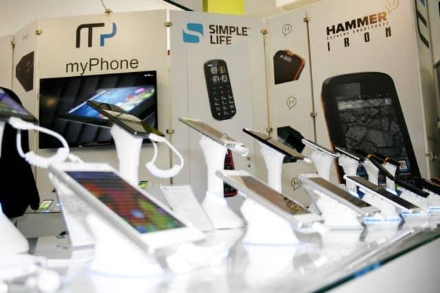 myPhone z Wrocławia planuje ekspansję na rynki międzynarodowe
