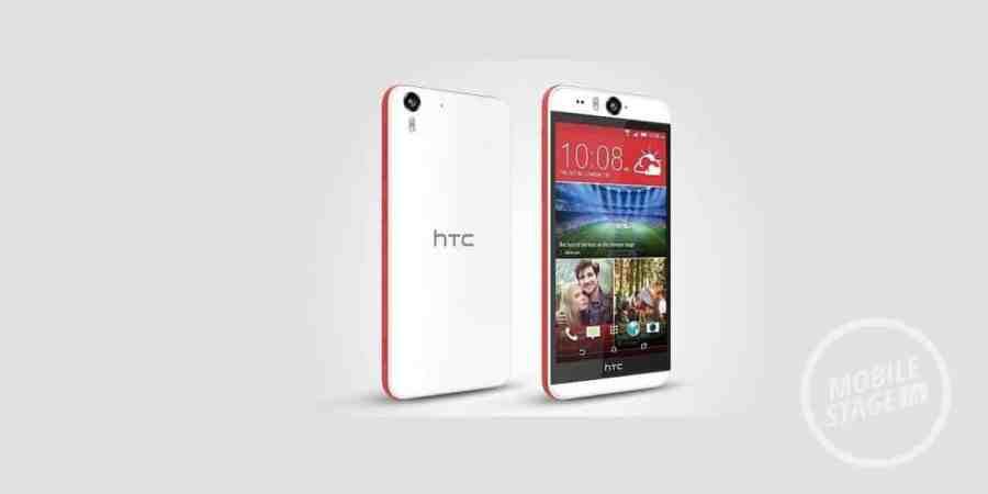 HTC Desire Eye – Recenzja