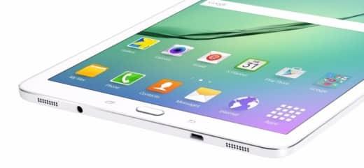 Nowe tablety od Samsunga – Galaxy Tab S2