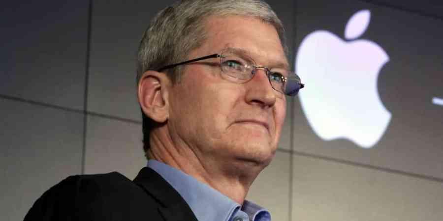 Firma Apple zarobiła najwięcej spośród wszystkich producentów smartfonów