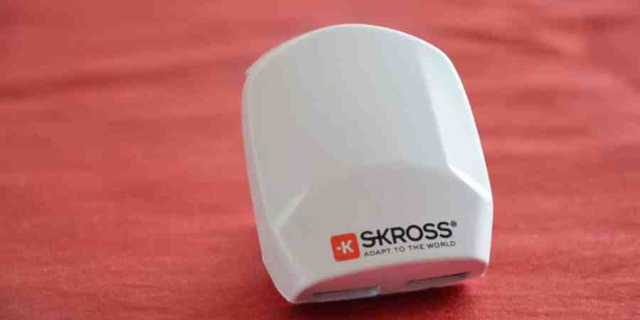 SKROSS Euro USB Charger – Recenzja