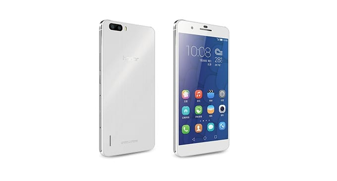 Honor 6 Plus – Recenzja