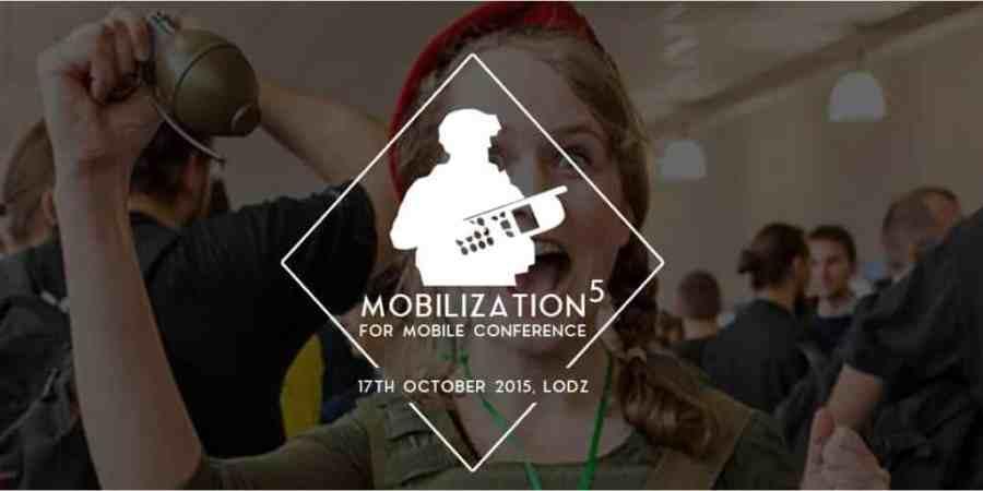 Mobilization 2015 | Łódź | 17.10.2015