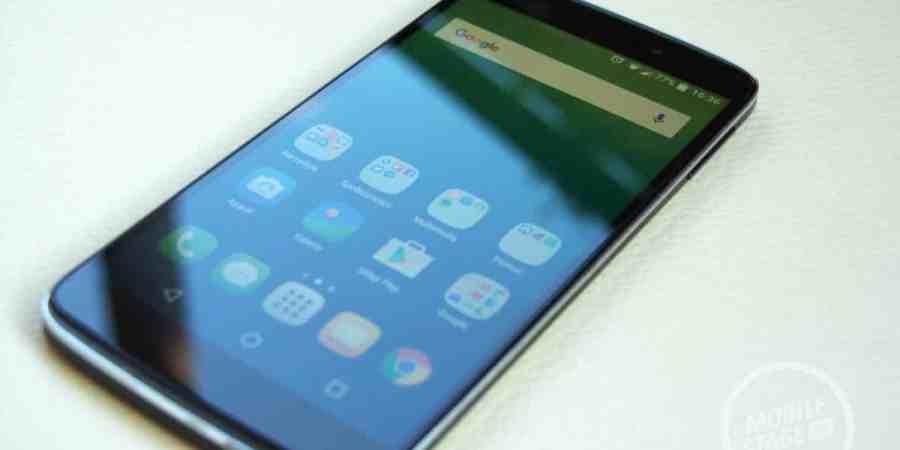 Alcatel OneTouch Idol 3 5.5″ – Recenzja