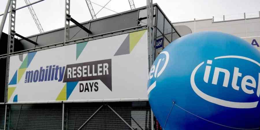 Mobility Reseller Days 2015   7-8 październik   Warszawa