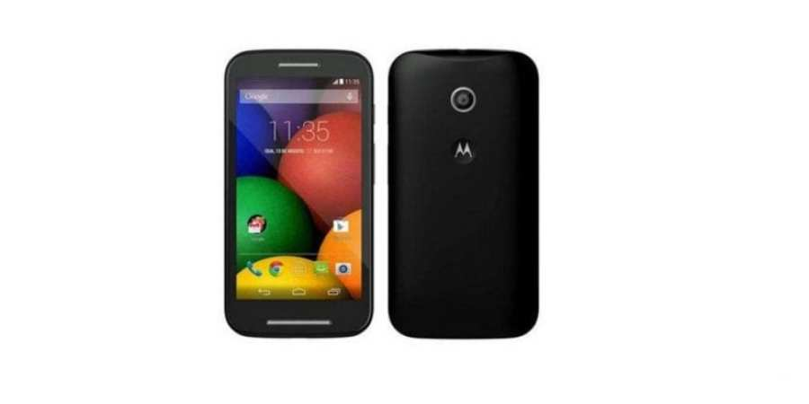 Motorola Moto E 2gen LTE – Recenzja