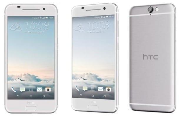 HTC One A9 – nowy smartfon od HTC ze średniej półki