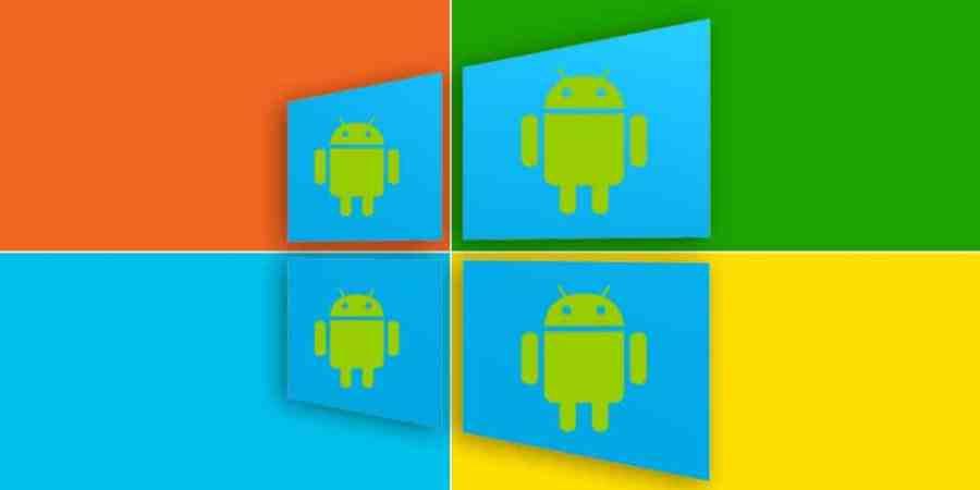 Aplikacje Google już niebawem mogą pojawić się w systemie Windows 10 Mobile