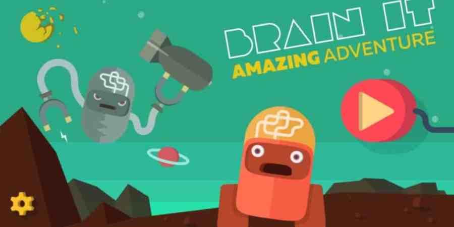 Brain It Amazing Adventure – Recenzja [Wideo]