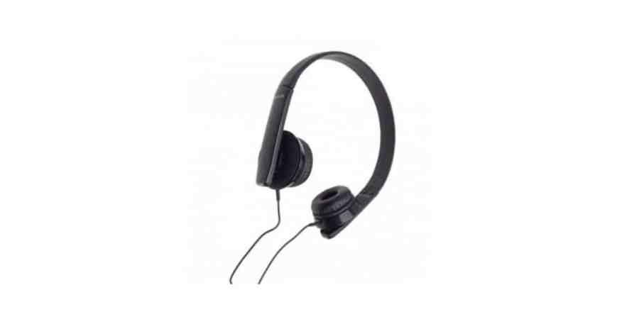 Maxell HP MIC – lekkie i kolorowe słuchawki