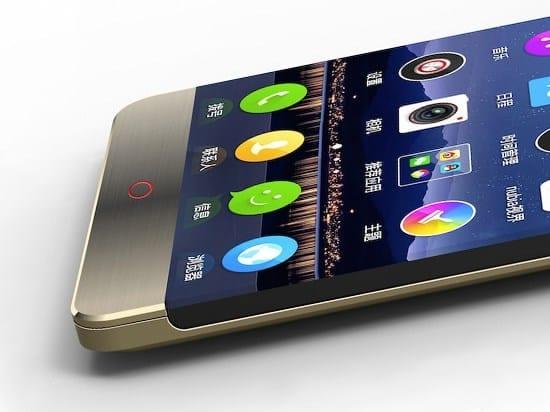 ZTE Nubia Z11 – smartfon z topową specyfikacją