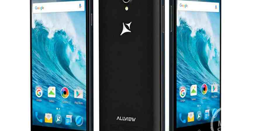 Allview E4 – recenzja średniaka z mocną specyfikacją
