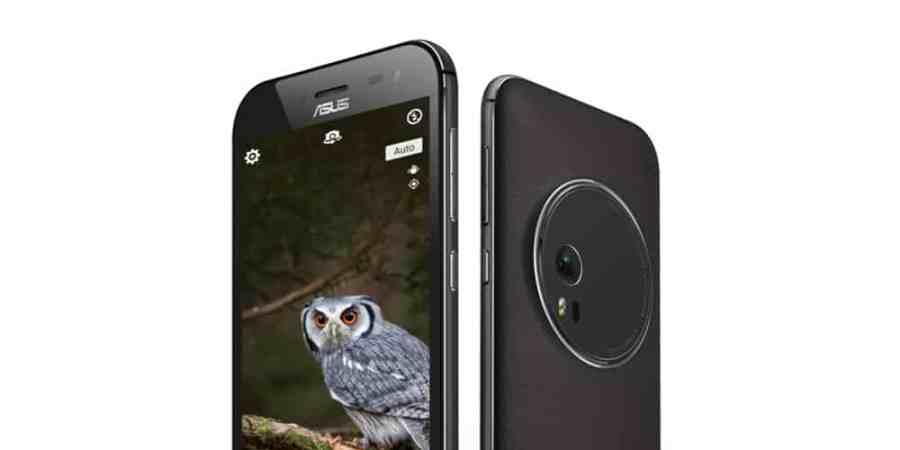 Asus ZenFone Zoom – fotograficzny smartfon
