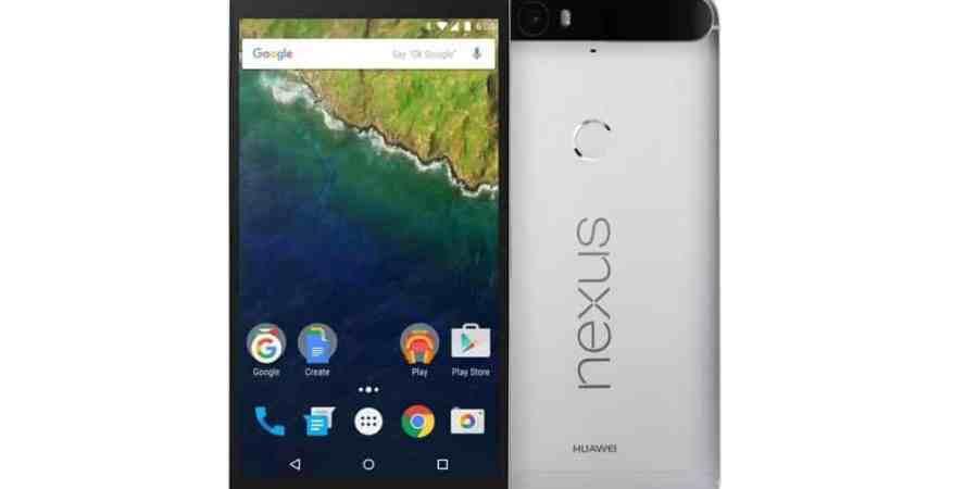 Huawei Nexus 6P – oficjalnie dostępny w Polsce